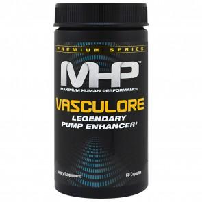 MHP Vasculore Premium Series 60 Capsules
