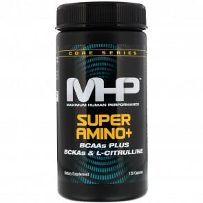 MHP Super Amino 120 Capsules