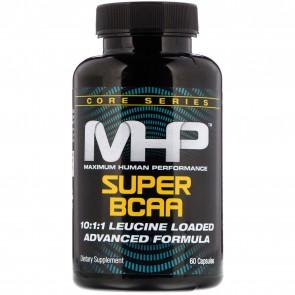 MHP Super BCAA 60 Capsules