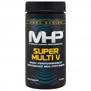 MHP Super Multi V 60 Tablets