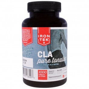 Iron Tek- Essential CLA Pure Tonalin, 90 Softgels
