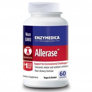 Enzymedica - Allerase - 60 caps
