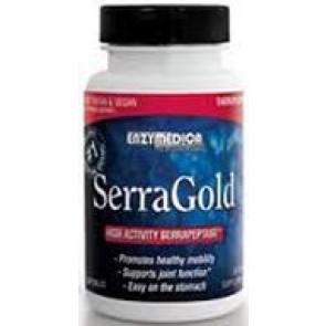 Serra Gold 120cp