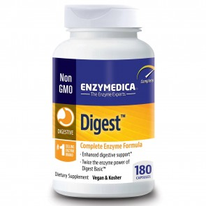 Enzymedica Digest 180 capsules