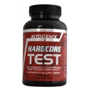 Hardcore Test 90cp
