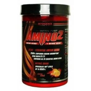 Myogenix Amino2 Fruit Punch 420gm
