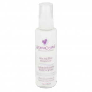 Aroma Crystal Morning Dew Moisturizer 4 oz.