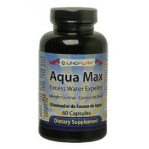 Linoflax- Aqua Max- Excess Water Expeller- 60 Capsules