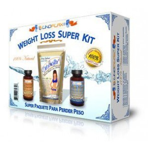 Weight Loss Super Pack
