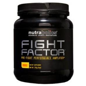 Nutrabolics Fight Factor   Buy Fight Factor Supplement   Pre-Fight