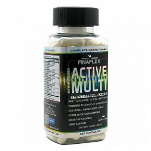 Redefine Nutrition Finaflex Active Multi 120 Capsules