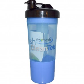 Fit & Fresh-Chilled Shaker Cup 12 oz