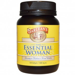 The Essential Women 120sg