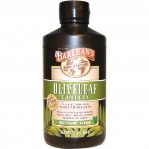 Olive Leaf Cplx 16oz Ppmt