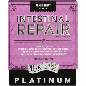 Barlean's Intestinal Repair Mixed Berry 6.35