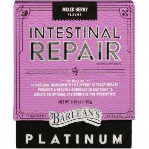 Barlean's Intestinal Repair Mixed Berry 6.35