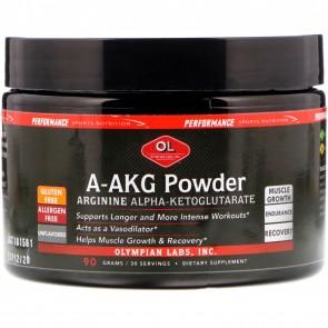 Olympian Labs A-Akg Powder 90 grams