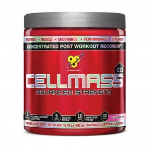 BSN-Cellmass Creatine 2.0  10.2 oz Watermelon