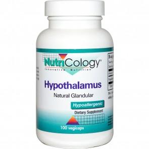 NutriCology Hypothalamus 100 Vegicaps