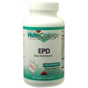 EPD 150 Veggie Capsules