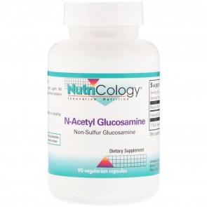 Nutricology N-Acetyl Glucosamine 90 Vegicaps