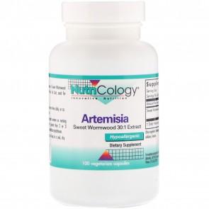 Nutricology Artemisia 100 Vegicaps