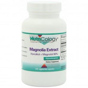 Nutricology Magnolia Extract