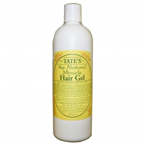 Tates Natural Miracle Hair Gel 18 oz
