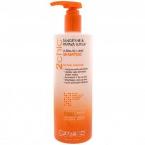 Giovanni 2chic Vol Shampoo Value