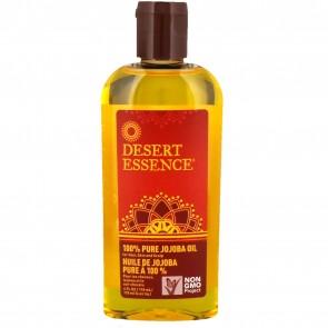 Desert Essence 100% Pure Jojoba Oil - 4 oz