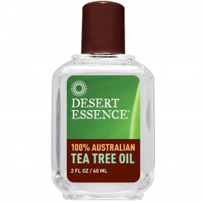 Desert Essences-Tea Tree Oil 2 oz.