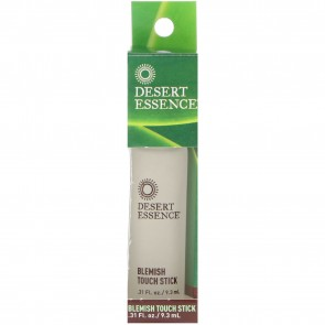 Desert Essence Blemish Touch Stick .31fl oz