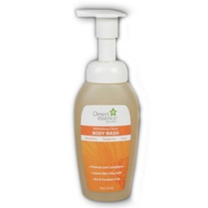 Citrus Body Wash 7oz.