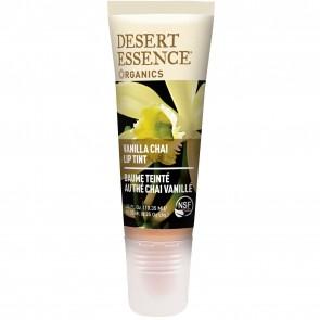 Desert Essence Organic Lip Tint - Vanilla Chai Lip Tint
