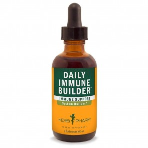 Herb Pharm Daily Immune Builder Immune Support