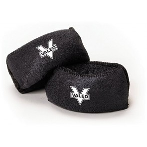 Valeo 2-Pound Wrist Weights