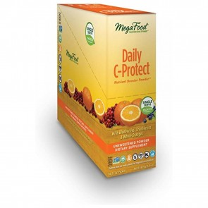 MegaFood Daily C-Protect Nutrient Booster