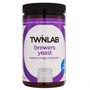 TwinLab Brewer's Yeast Powder 18 oz