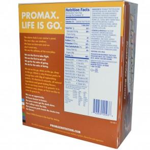 Promax Nutrition Promax Bar Double Fudge Brownie 12 Bars
