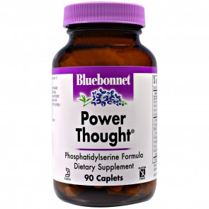 Bluebonnet Power Thought 90 Caplets