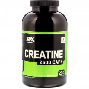 Creatine 2500 Caps 200cp