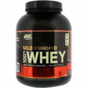 Optimum Nutrition Gold Standard 100% Whey Extreme Milk Chocolate 5 lbs