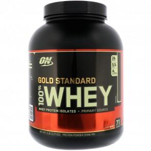 Optimum Nutrition Gold Standard 100% Whey Coffee 5 lbs