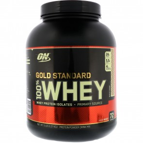 Optimum Nutrition Gold Standard 100% Whey Rocky Road 5 lbs