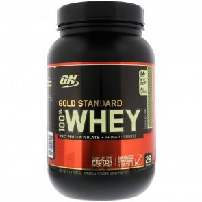 Optimum Nutrition Gold Standard 100% Whey Chocolate Mint 2 lbs