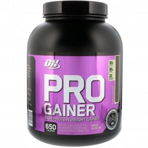 Optimum Nutrition Pro Gainer Double Chocolate 5.08 lb