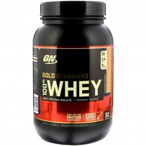 Optimum Nutrition Gold Standard 100% Whey Strawberry Banana 2 lbs