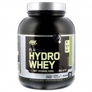 Optimum Nutrition Platinum HydroWhey Chocolate Mint 3.5 lbs