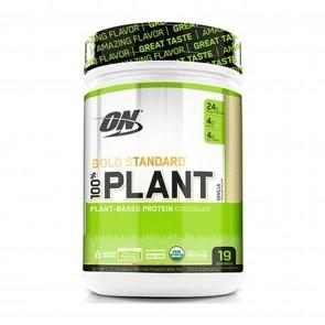 Optimum Nutrition Gold Standard 100% Plant Chocolate 1.51 lb 19 Servings
