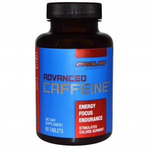Prolab Advanced Caffeine 60 Tablets
